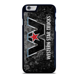 WESTERN STAR TRUCK iPhone 6 / 6S hoesje