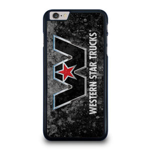 WESTERN STAR TRUCK iPhone 6 / 6S Plus Hoesje