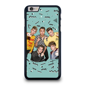 WHY DON'T WE iPhone 6 / 6S Plus Hoesje