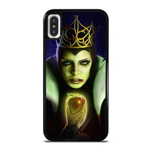 WICKED WILES VILLAINS DISNEY iPhone X / XS Hoesje