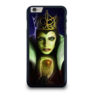WICKED WILES VILLAINS DISNEY iPhone 6 / 6S Plus Hoesje