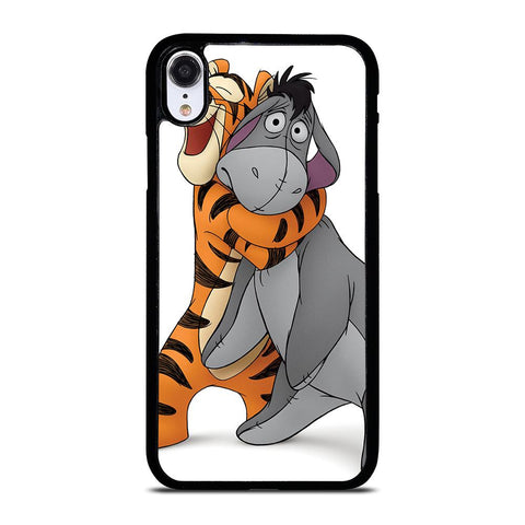 WINNIE THE POOH EEYORE AND TIGER iPhone XR Hoesje,iphone xr hoesje bol iphone xr hoesje apple,WINNIE THE POOH EEYORE AND TIGER iPhone XR Hoesje