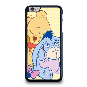 WINNIE THE POOH EEYORE CARTOON iPhone 6 / 6S Plus Hoesje