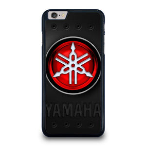 YAMAHA METAL LOGO iPhone 6 / 6S Plus Hoesje