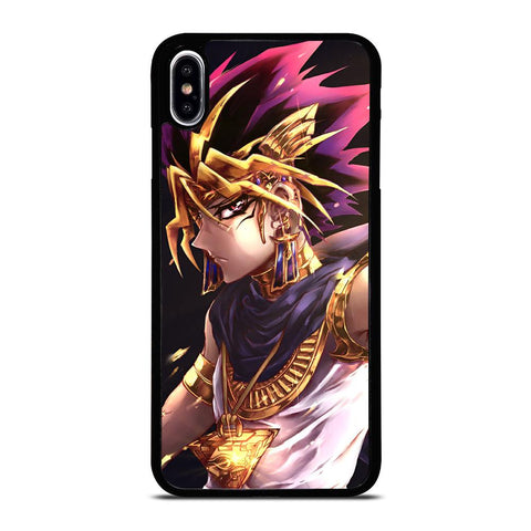 YU GI OH ANIME ART iPhone XS Max Hoesje,iphone xs max hoesje apple iphone xs max hoesje tech21,YU GI OH ANIME ART iPhone XS Max Hoesje