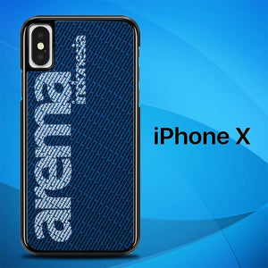 Arema Indonesia O1232 hoesjes iPhone X, XS