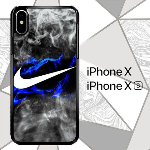Nike Wallpaper FJ0750 hoesjes iPhone X, XS