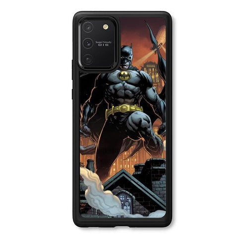 coque custodia cover fundas hoesjes j3 J5 J6 s20 s10 s9 s8 s7 s6 s5 plus edge B12120 Batman FJ1075 Samsung Galaxy S10 Lite 2020 Case