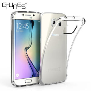 transparant hoesje samsung s6 edge