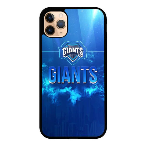 coque custodia cover case fundas hoesjes iphone 11 pro max 5 6 6s 7 8 plus x xs xr se2020 pas cher X9489 New York Giants Wallpaper X5645