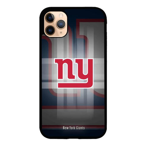 coque custodia cover case fundas hoesjes iphone 11 pro max 5 6 6s 7 8 plus x xs xr se2020 pas cher X9492 New York Giants X8961