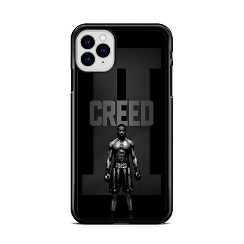 Creed 2 Wallpaper iPhone 11 hoesjes Pro Max