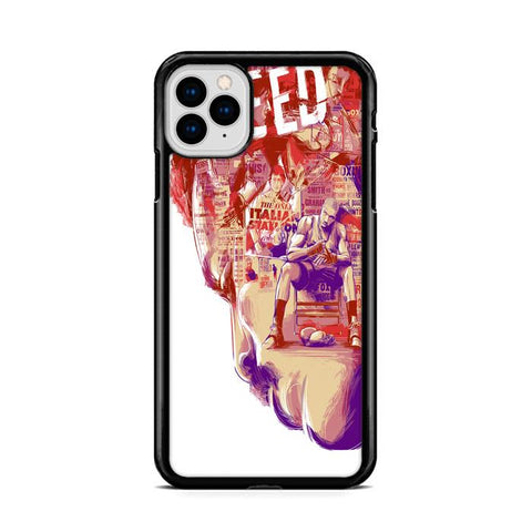 Creed Art iPhone 11 hoesjes Pro Max