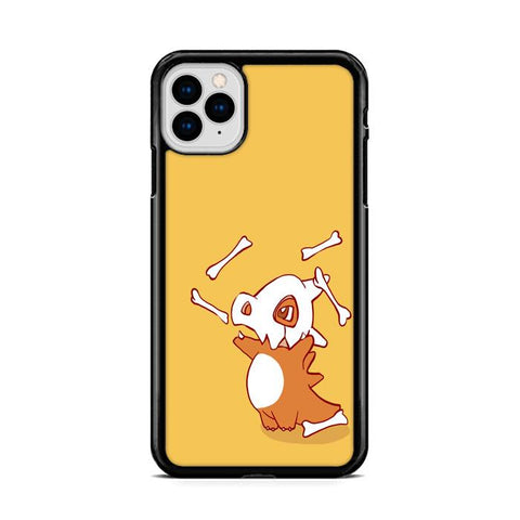 Cubone Pokemon iPhone 11 hoesjes Pro Max