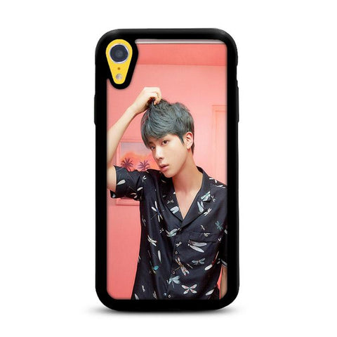 BTS Jin Map of The Soul Persona iPhone XR hoesjes