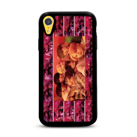 BTS Map of The Soul Persona iPhone XR hoesjes