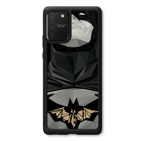 coque custodia cover fundas hoesjes j3 J5 J6 s20 s10 s9 s8 s7 s6 s5 plus edge B12155 Batman J0280 Samsung Galaxy S10 Lite 2020 Case