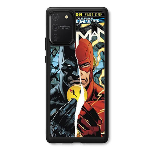 coque custodia cover fundas hoesjes j3 J5 J6 s20 s10 s9 s8 s7 s6 s5 plus edge B12222 Batman Rebirth J0611 Samsung Galaxy S10 Lite 2020 Case