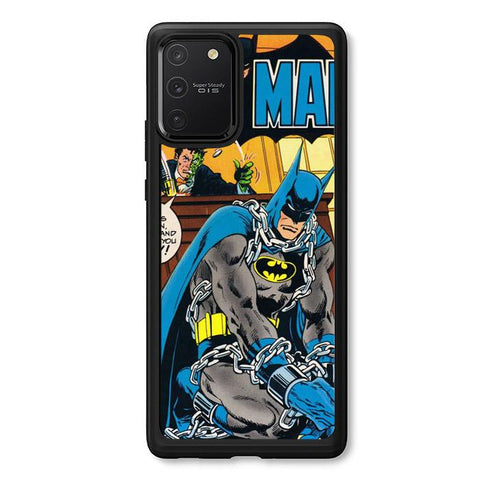 coque custodia cover fundas hoesjes j3 J5 J6 s20 s10 s9 s8 s7 s6 s5 plus edge B12214 Batman on Punishmen J0625 Samsung Galaxy S10 Lite 2020 Case