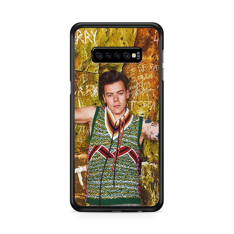 Harry Style Another Man Samsung Galaxy S10 Plus hoesjes