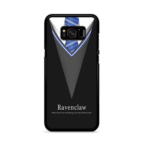 Harry Potter Ravenclaw Uniform Samsung Galaxy S8 Plus hoesjes