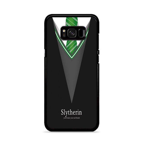 Harry Potter Slytherin Uniform Samsung Galaxy S8 Plus hoesjes
