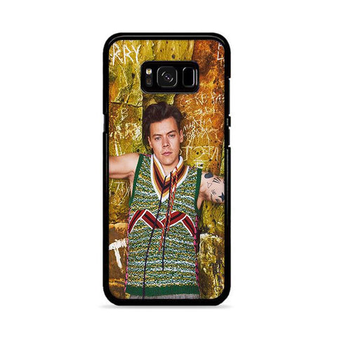 Harry Style Another Man Samsung Galaxy S8 Plus hoesjes