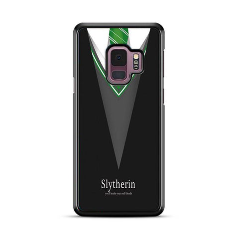 Harry Potter Slytherin Uniform Samsung Galaxy S9 Plus hoesjes