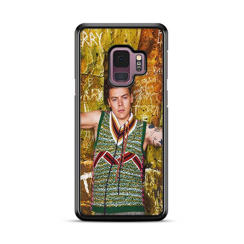 Harry Style Another Man Samsung Galaxy S9 Plus hoesjes
