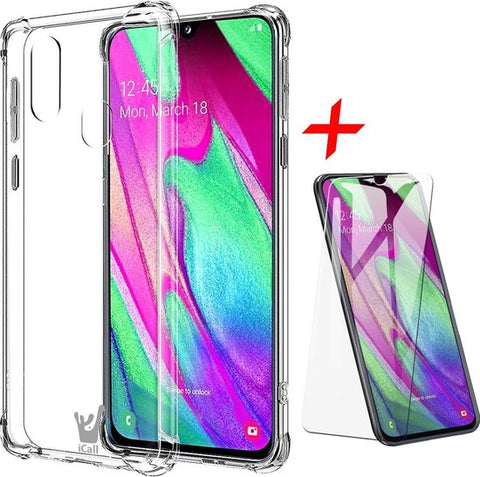 samsung a40 hoesjes