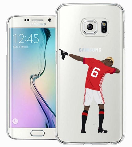 voetbal hoesjes samsung