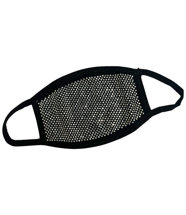 Couture Bling Washable Reusable Face Mask