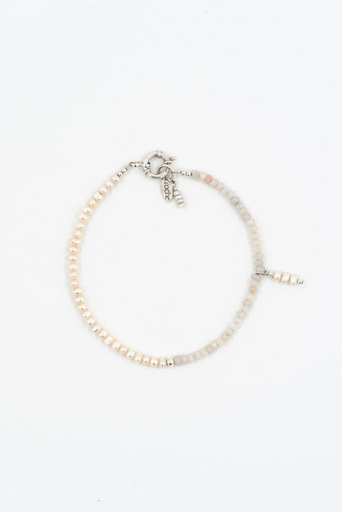 Colombo Anklet