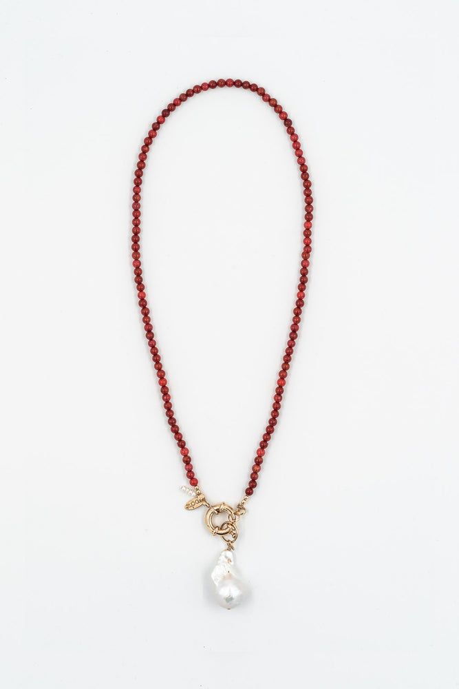 Load image into Gallery viewer, Jakarta Necklace