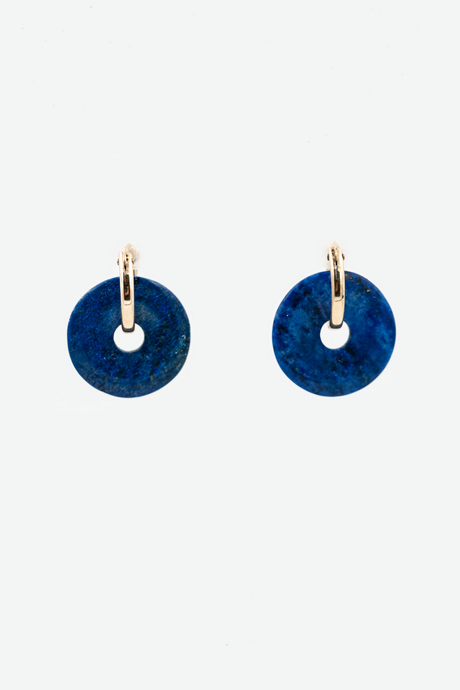 Load image into Gallery viewer, Azul Earrings