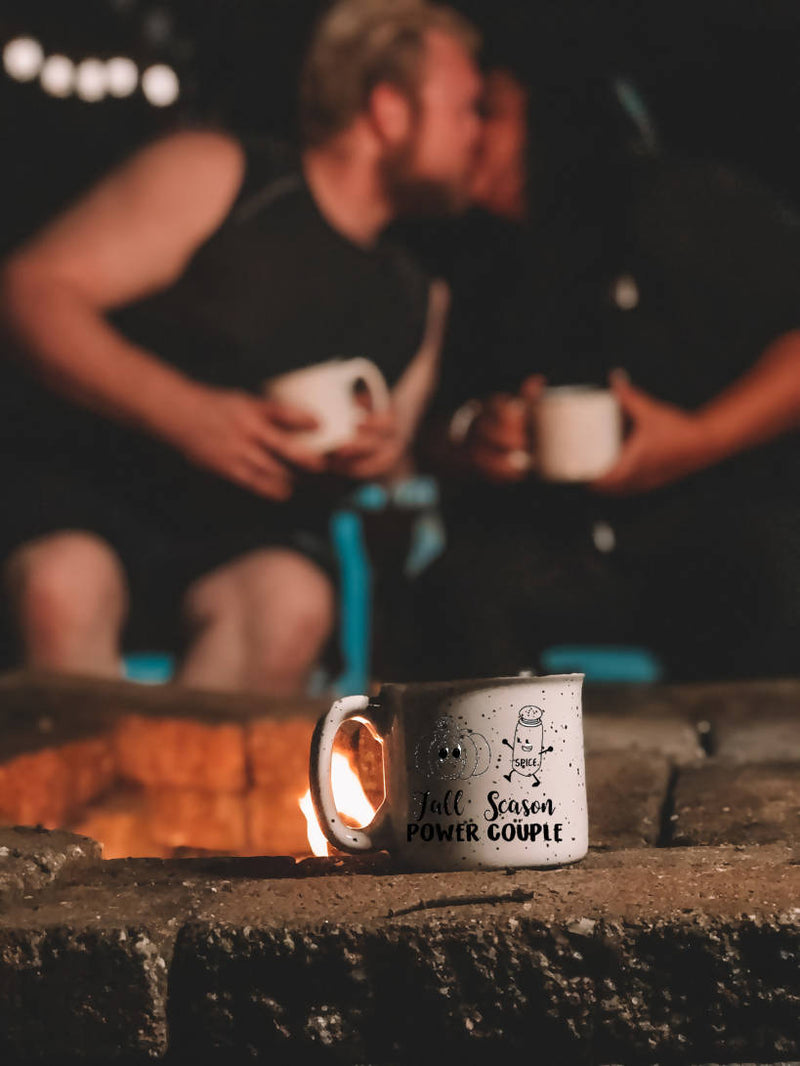 Power Couple Mug