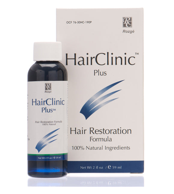 HAIRCLINIC PLUS - NATURAL