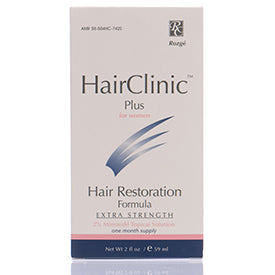 HAIRCLINIC PLUS - WOMEN