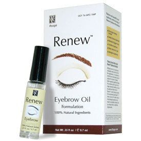 RENEW EYEBROW REVITALIZER OIL