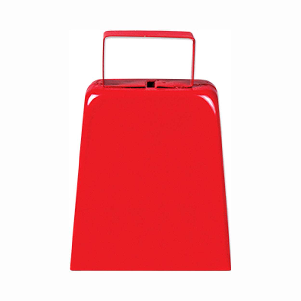 "Red 4"" High Cowbell (1, 6 or 96)"