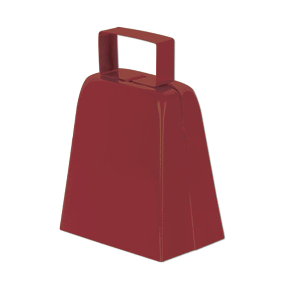 "4"" High Cowbell (1, 12, 72 or 120)"