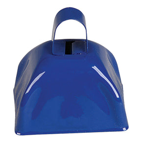 "3"" Blue Mini Cowbells (12 or 144)"