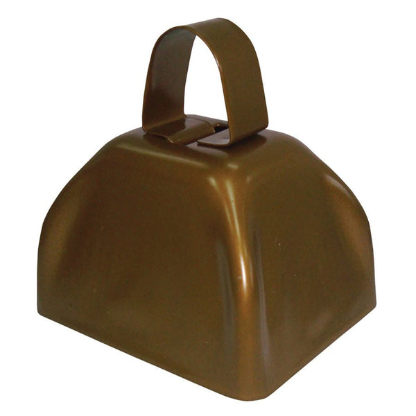 "3"" Mini Cowbells (12 pack or case pack)"