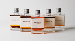 Three Foxes Distillery Collection