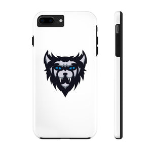 """xRaW Logo"" Tough Phone Case"