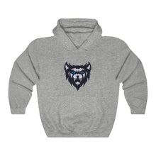 "Load image into Gallery viewer, ""xRaW Logo"" Unisex Hoodie/Jumper"