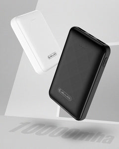 Jellico Powerbank 10000mAh
