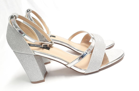 Glizende High Heels