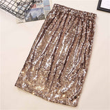 Party wear pencil skirt