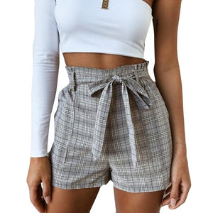 feminine 2020 Casual Shorts